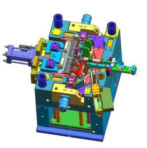 Car-Automotive-Truck-Plastic-Injection-Mould-Design