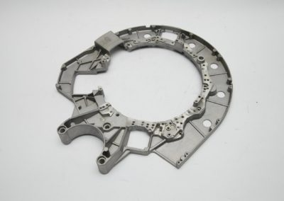 Hpdc-Aluminum-Auto-Parts
