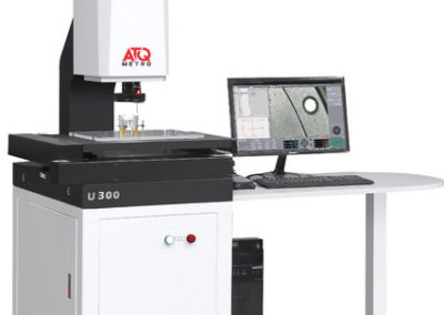 VISUAL MEASURING MACHINE (VMM)